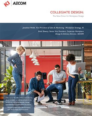 KI Collegiate Design White Paper